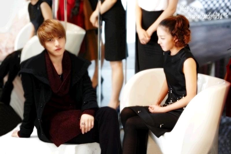 kim jaejoong and dara dating speed dating 2 en español